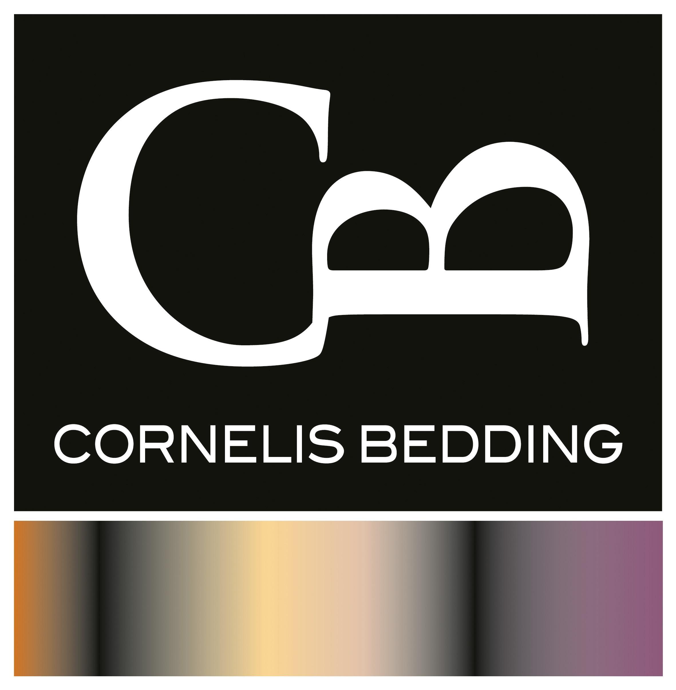 Cornelis_Bedding_logo_2_bedding_wit_vierkant_rgb