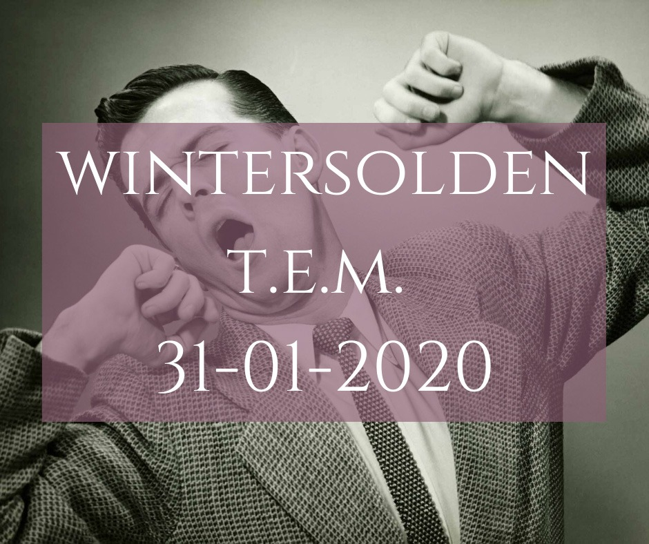 Wintersolden 2020