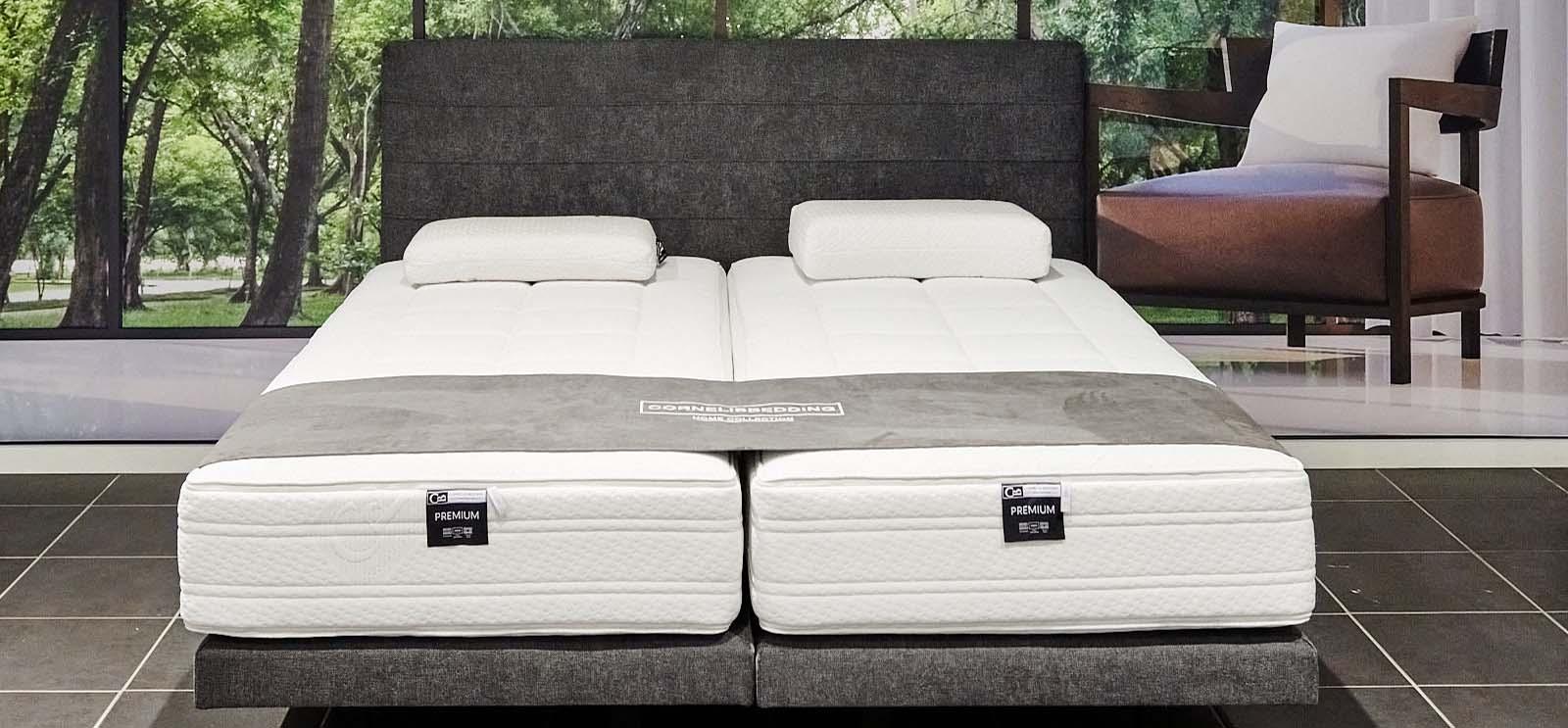 boxspring vs. bed