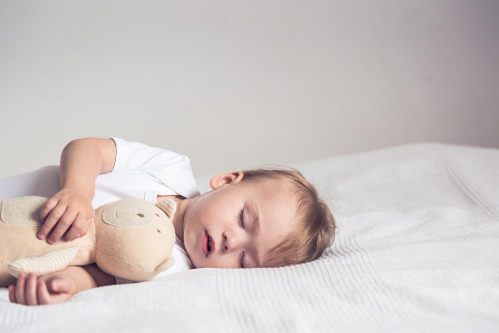 ideale slaapkamertemperatuur